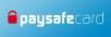Paysafecard-menu