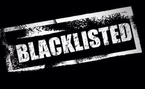 slider blacklist