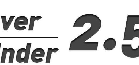 over/under under/over οβερ αντερ