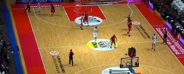 Στοίχημα στο μπάσκετ Στοίχημα μπάσκετ