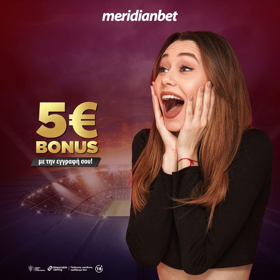 Meridianbet Com