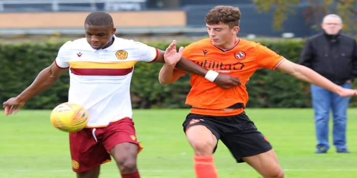 Motherwell vs Dundee United