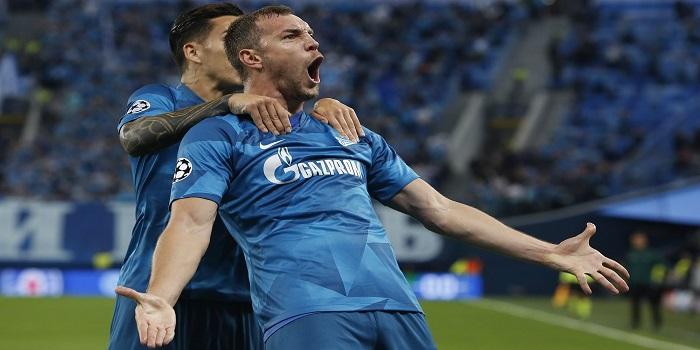 Dynamo Moscow vs Ural