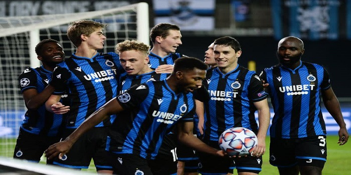 Antwerp vs Club Brugge